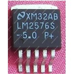 LM2576S-5.0