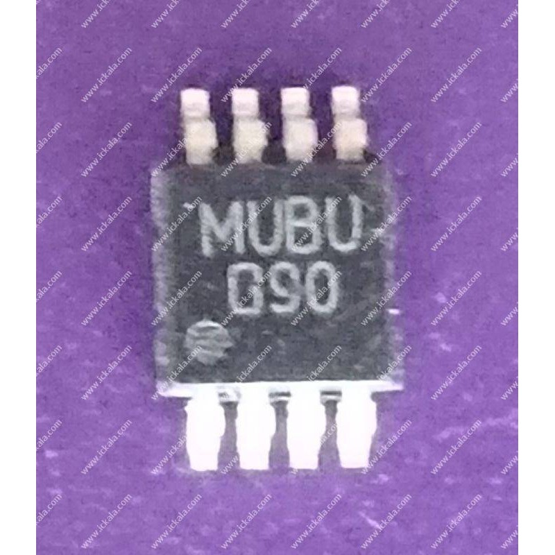 LM4890M