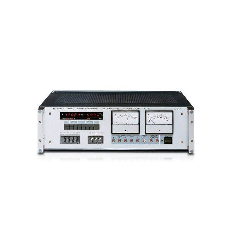 R&S NGPV 40-3 POWER SUPPLY