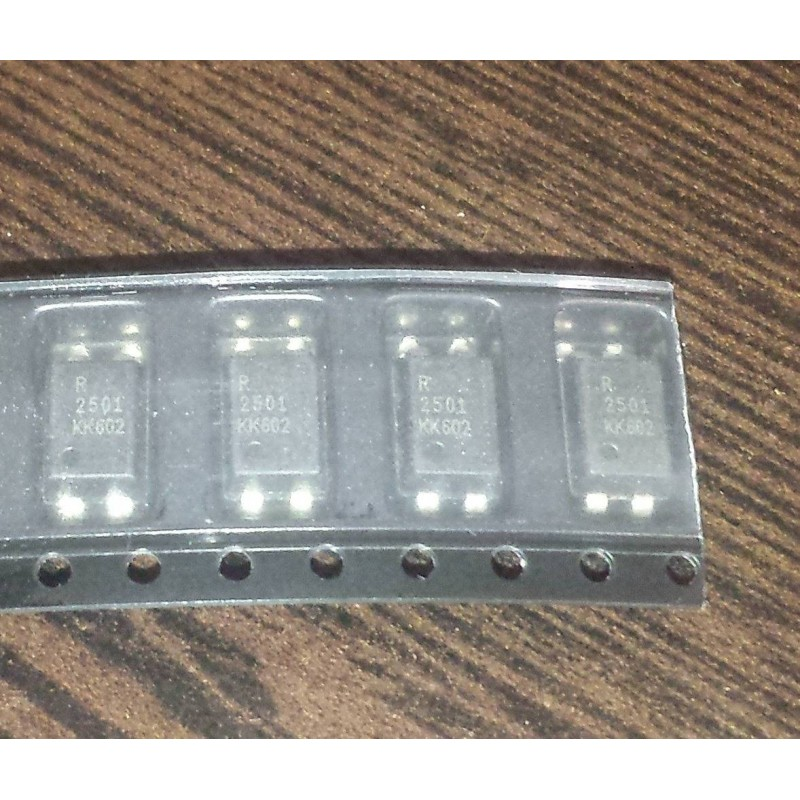 PS2501 SMD