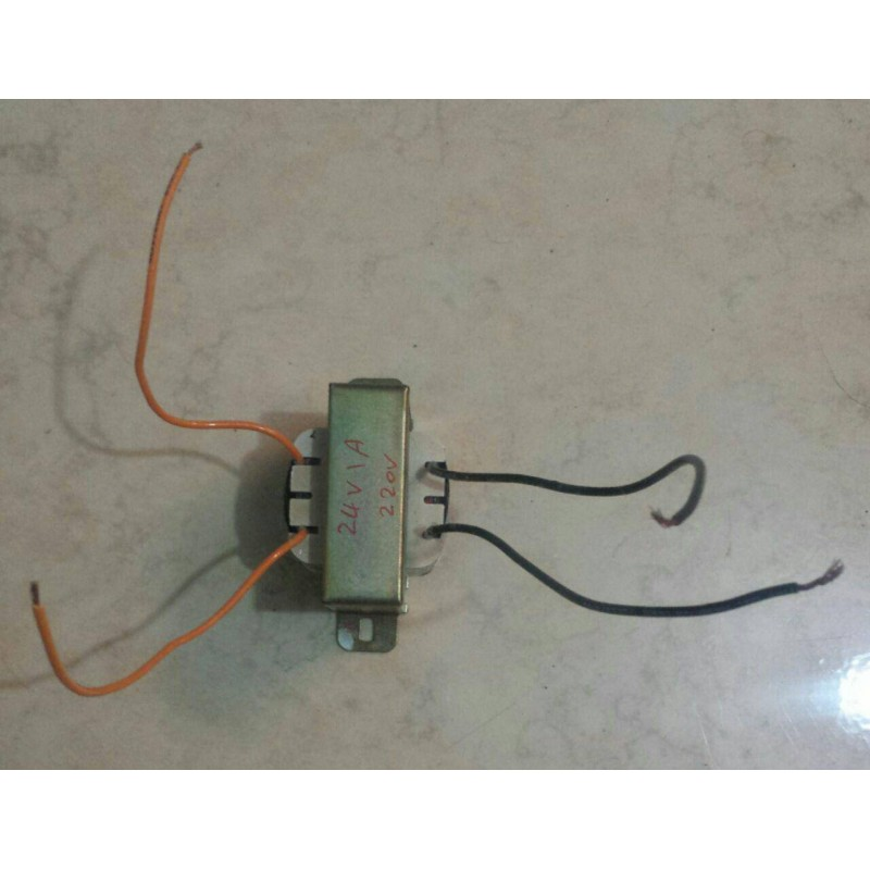 TR-Single-1ph-6V-0.5A