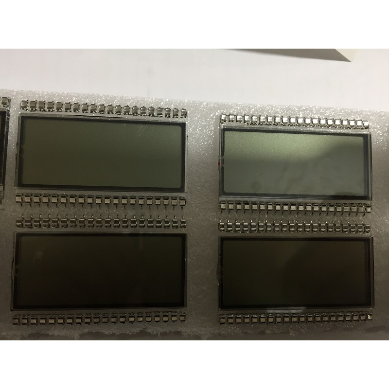 4.5Digit-LCD reflective