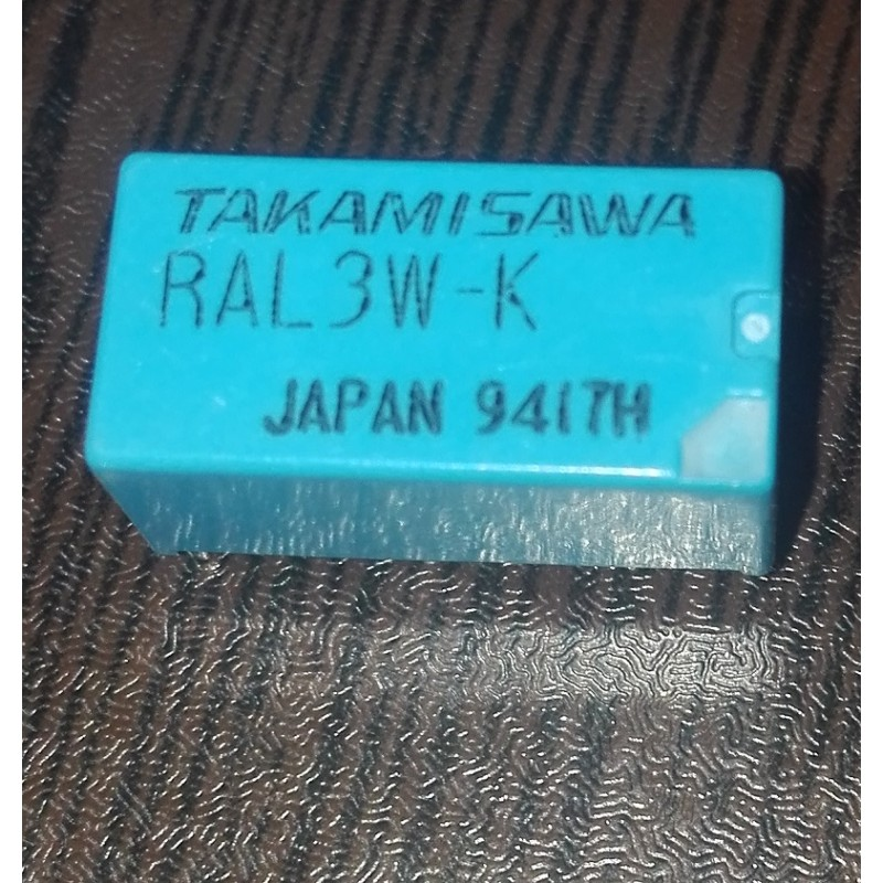 RAL3W-K