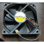 FAN 12V 12x12x2.5-ball bearings