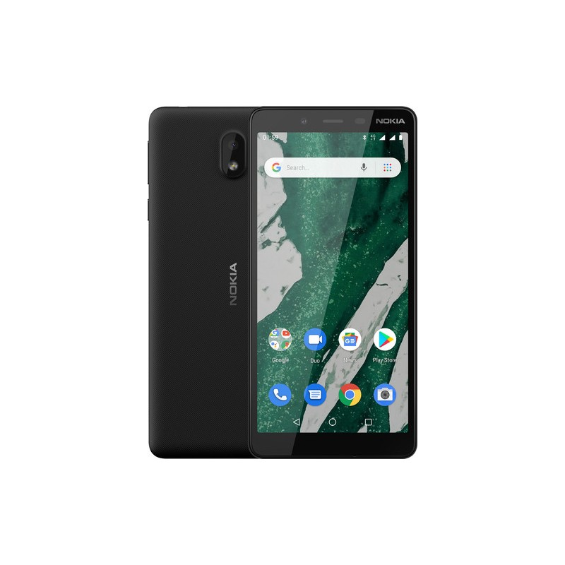 Nokia 1 Plus Dual SIM Mobile Phone