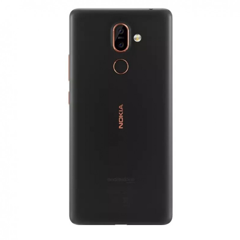 Nokia 7 Plus TA-1046 Dual SIM 64GB Mobile Phone