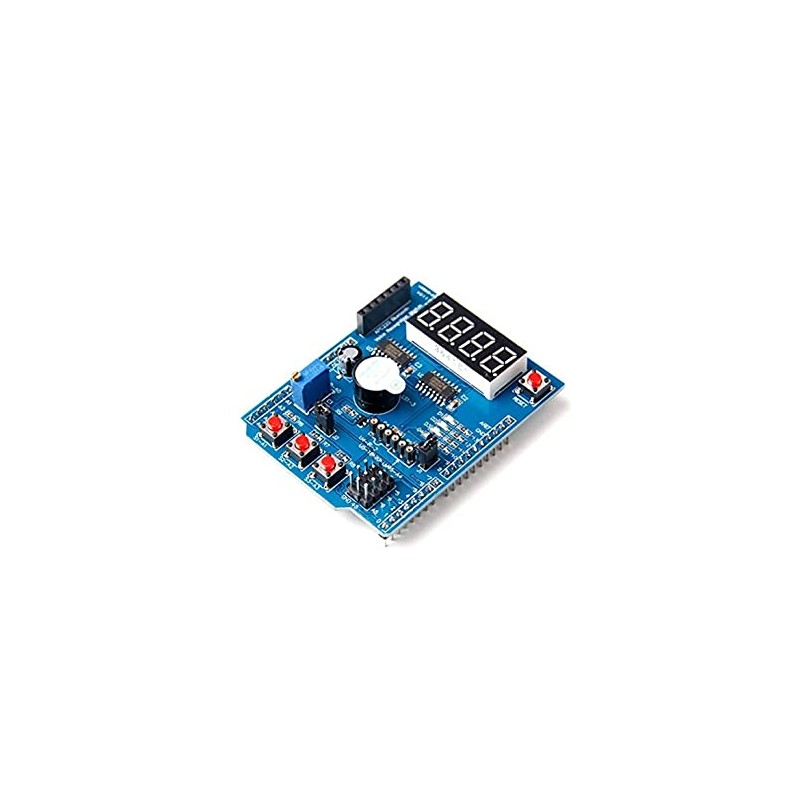 ARDUINO MULTI FUNCTION