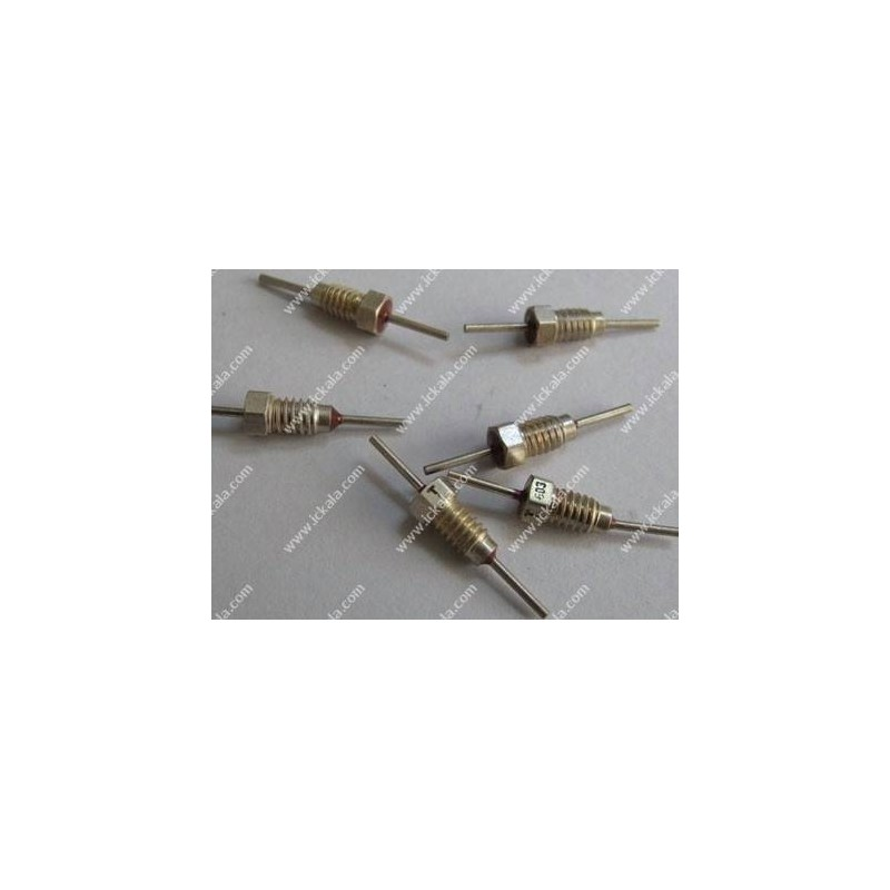 Feedthrough capacitor 1nF