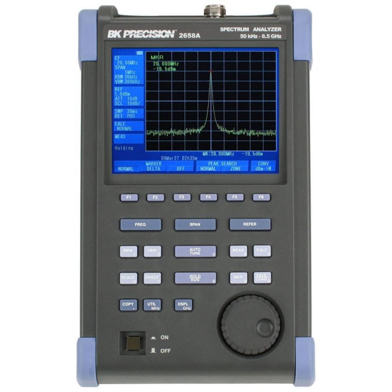 B&K 3GHz Spectrum Analyzer