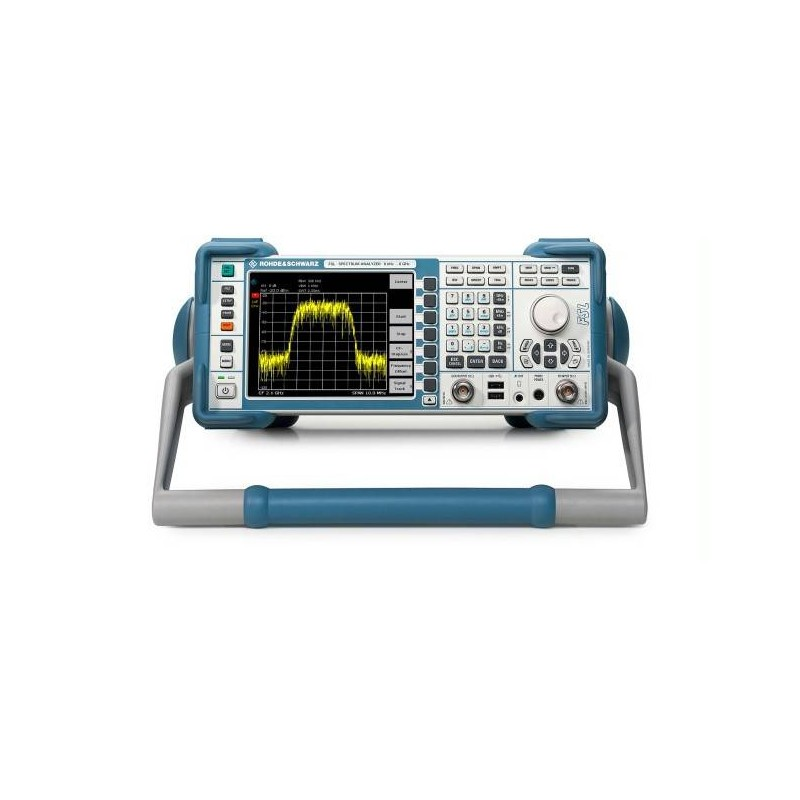 R&S FSL 3GHZ Spectrum Analyzer