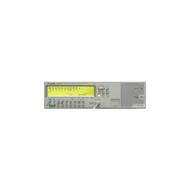 FLUKE PM6685R 3GHz COUNTER