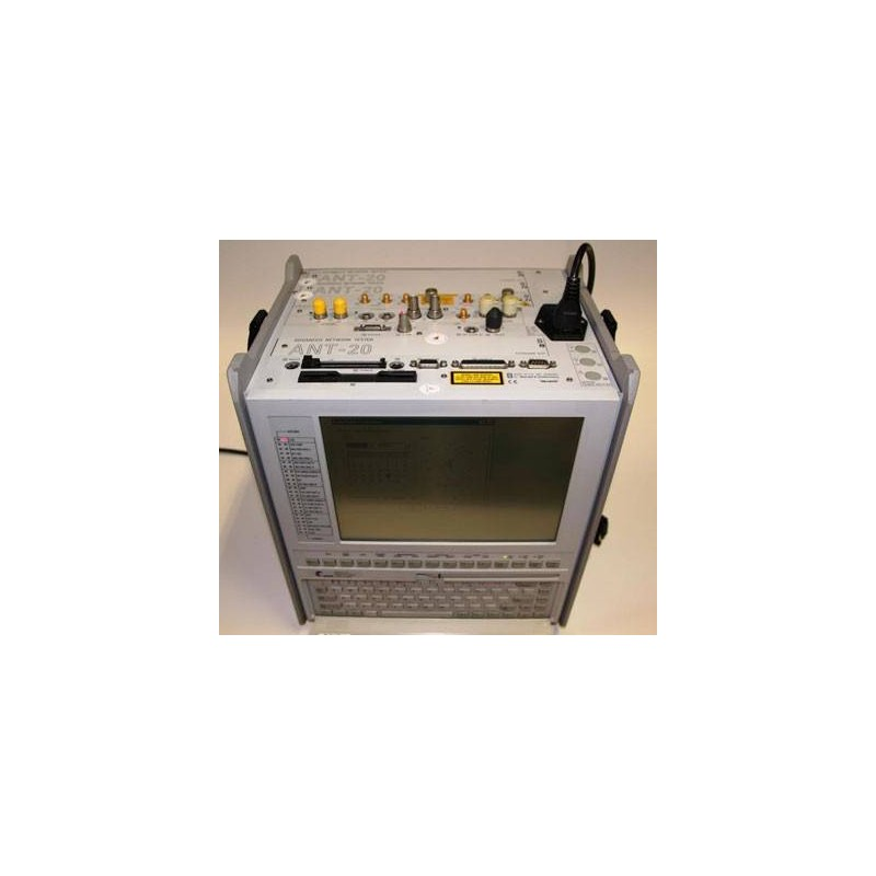 ADVANCED NETWORK TESTER WANDEL GOLTERMAN ANT-20