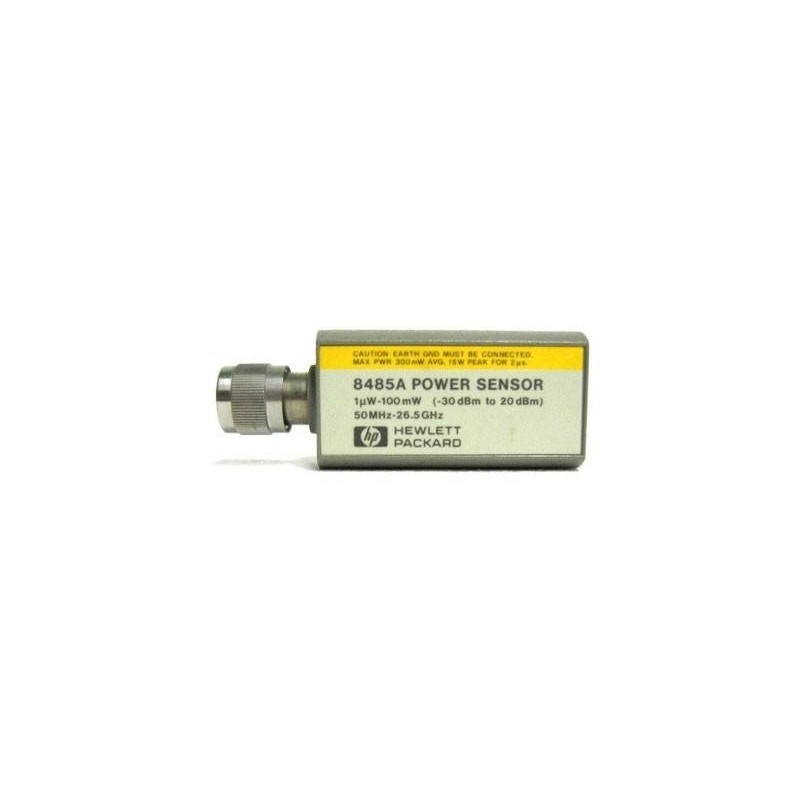 HP8485A Power SENSOR